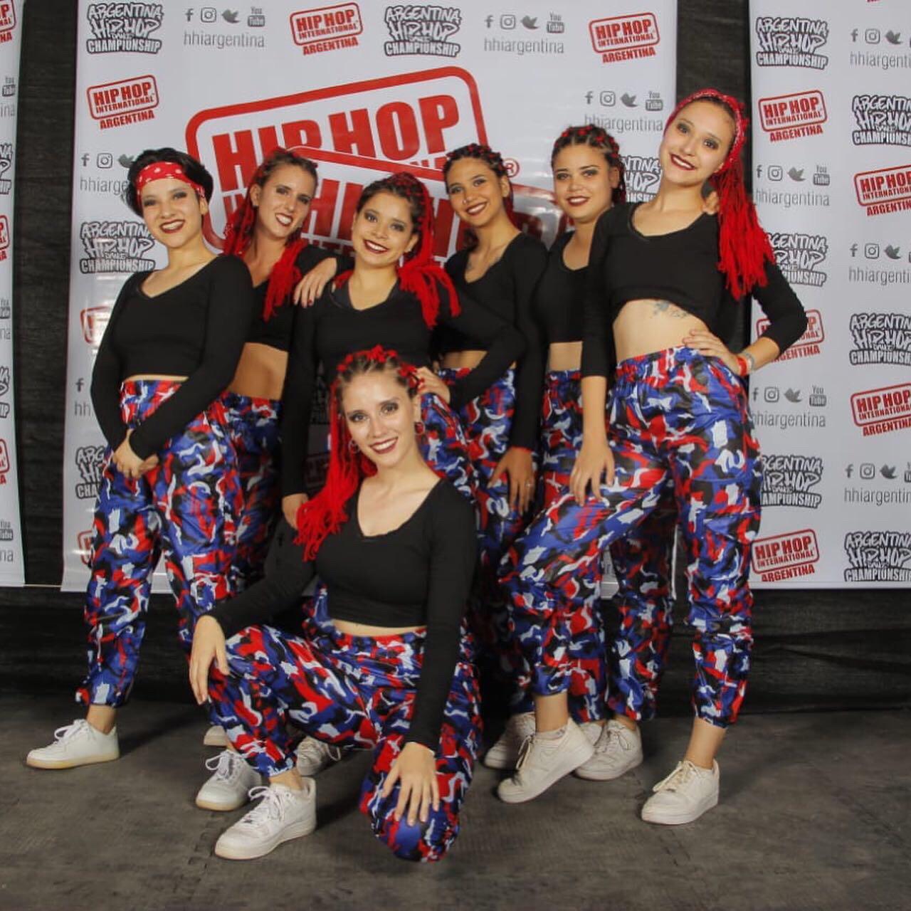 Misiones tiene Hip Hop del bueno e irá al Mundial para representar al país el próximo año