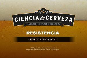 """El ciclo """"Ciencia y Cerveza"""" llega una vez más al Litoral"""