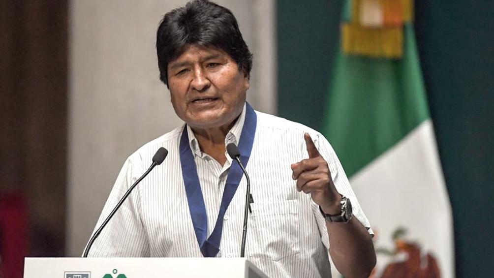 Con Evo Morales el PBI per cápita se multiplicó por tres