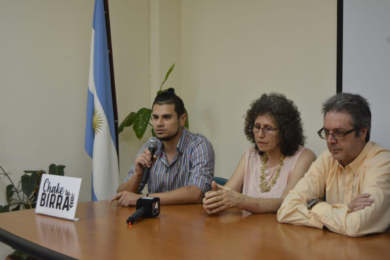 Complejo Don Rodolfo y «Chake tu Birra» invitan a una jornada solidaria
