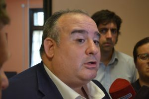 «Hay Bancos Centrales que están pensando en criptomonedas», dijo Alberto Etchegaray