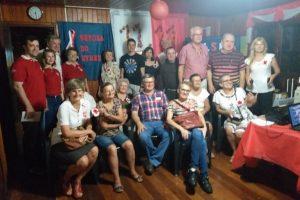 En Wanda se celebró el Día de la Independencia de Polonia