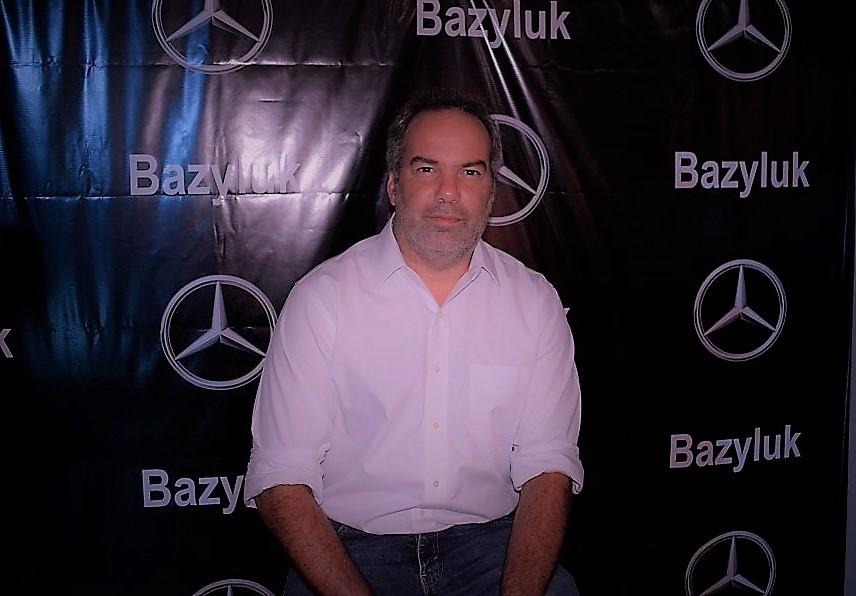 «El turismo ha sido muy importante para la Sprinter», explicó Sebastián Zajdman