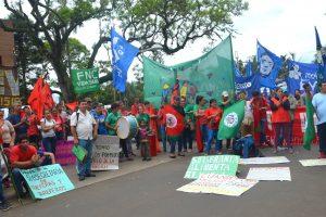 Foro Agrario Soberano y Popular: Del campo a la ciudad movilizados por un nuevo modelo productivo