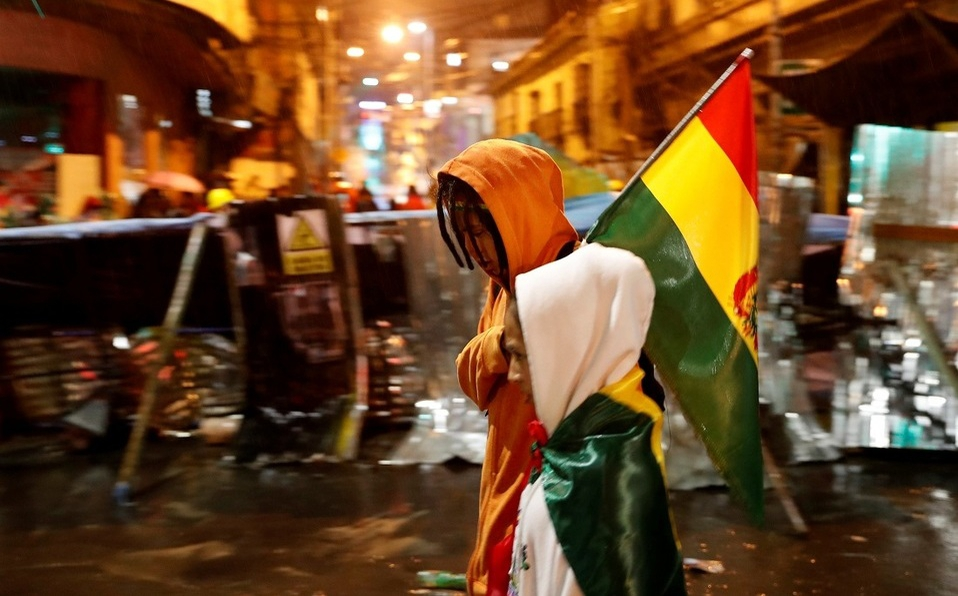 Bolivia: «Nadie pudo demostrar irregularidades sistemáticas ni extendidas»