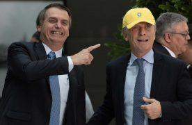 Brasil al borde de una gran devaluación