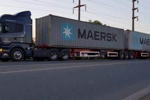Bitrenes, la opción para la logística en las rutas del país
