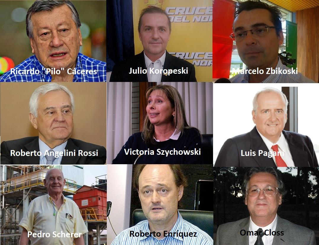 Exclusivo Economis: El ranking de los 40 mayores empleadores de Misiones, subas y bajas y cómo les fue durante la era de Mauricio Macri