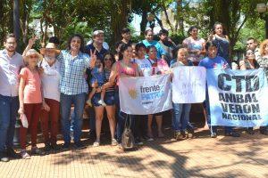 Organizaciones sociales, partidos políticos y gremios: ¡No al «golpe fascista» en Bolivia!