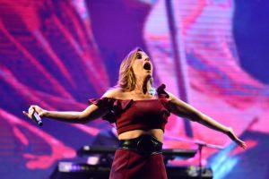 El Festival de la Música del Litoral cerró su edición de oro a pleno