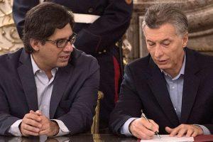 Macri creó una agencia para que los testigos protegidos no dependan de Alberto Fernández