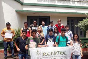 El RENATRE capacitó a trabajadores rurales y empleadores en Concepción de la Sierra y Apóstoles