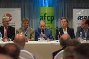 Qué dice el plan Estratégico Forestal y Foresto Industrial que presentó Afoa