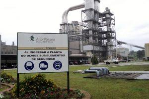Arauco Argentina invertirá 100 millones de dólares en modernizar la fábrica más grande de Misiones