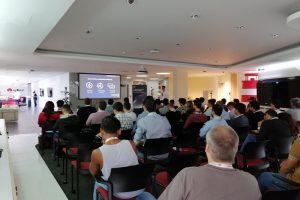 Huawei estrena su plataforma abierta