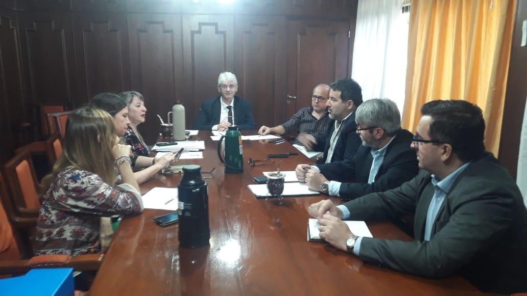 Fiscalía de Estado prepara la demanda de Misiones en defensa del Campo San Juan