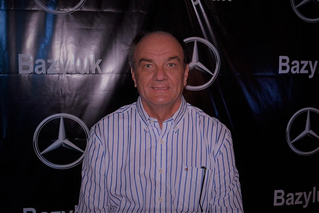 Bazyluk, el «dueño» de Mercedes Benz en Misiones y el NEA: «Hoy la cadena comercial se ha cortado»