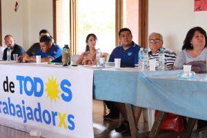 Con el apoyo de distintos gremios se conformó  el Frente de Trabajadores de la Victoria en Misiones