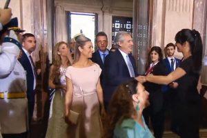 """Cristina Brítez: """"Estamos trabajando en las prioridades que pidió el  Presidente»"""