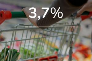 La inflación de 2019 será la más alta desde 1991