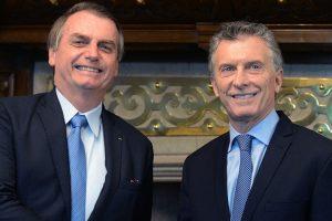 Macri asiste a la Cumbre del Mercosur y hará su primer «cadena nacional»