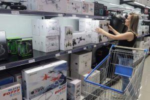 Autorizan el funcionamiento de la primera «loja franca» en Foz do Iguaçu