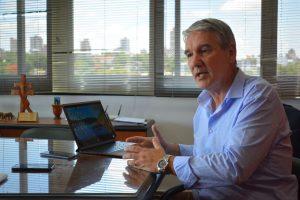 Sedoff, la innovación en la educación y cómo traer dinero a Misiones