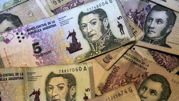 Piden suspender por 6 meses la salida de circulación del billete de $5