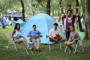 Este viernes arranca el Festival Provincial de las Carpas en Itacaruaré