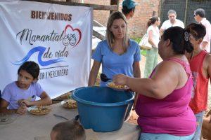 El viernes se presentará en Misiones la Tarjeta Alimentaria