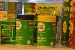 Eco Piur: ahora la yerba viene en capsulas