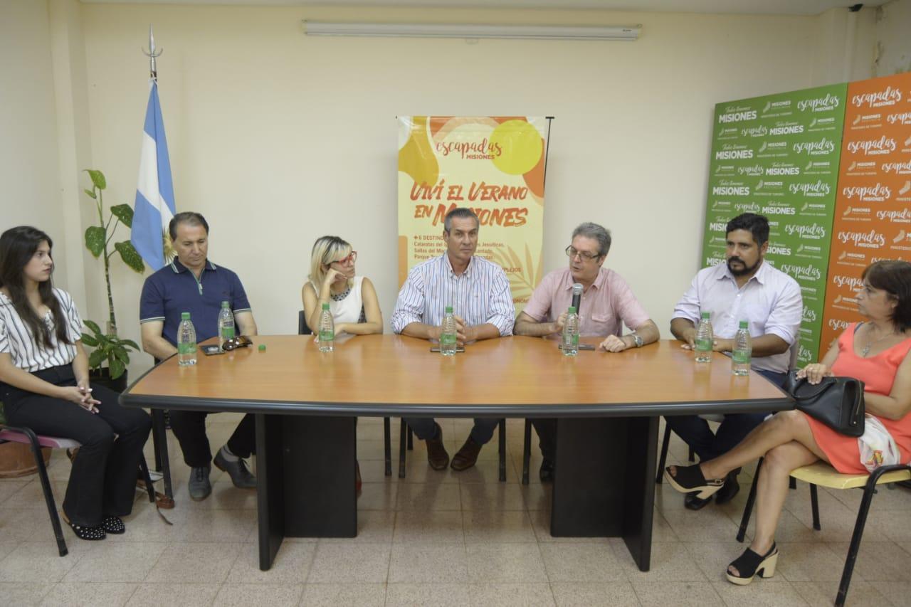 El Soberbio prepara la 2° Fiesta Provincial de la Biodiversidad y el Ecoturismo