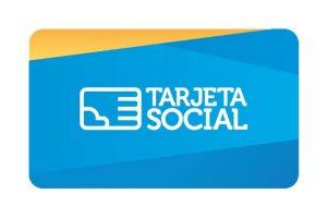 Este jueves estarán disponibles los fondos de la Tarjeta Social y del programa Hambre Cero
