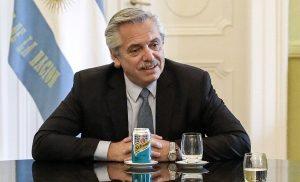 Fernández: «No debemos tolerar a los violentos que insultan y escrachan»