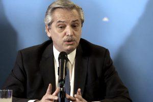 Fernández cuestionó a Macri: «Es asombroso escuchar que actuó con tanta irresponsabilidad»