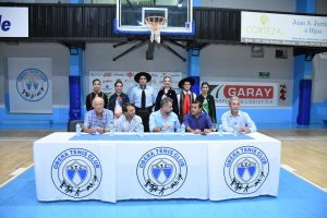 El OTC celebró su 80° aniversario de fundación