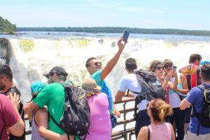 Iguazú entre los cinco destinos top de las vacaciones