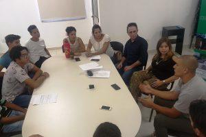Economía Social: jóvenes recicladores cooperativistas se unen para generar empleo