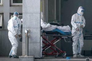 Alerta mundial por el coronavirus: hay un caso sospechoso en Brasil
