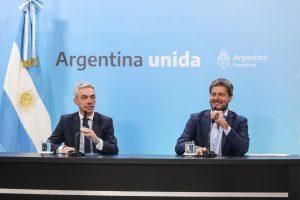 Volverán a operar vuelos regionales en el Aeroparque Jorge Newbery