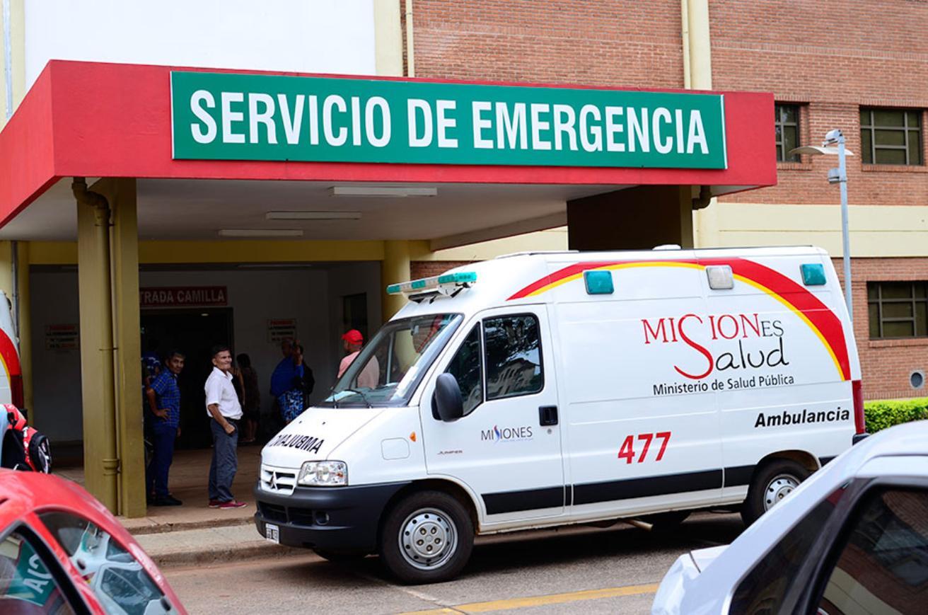 Hospital Escuela: Recuerdan que en Emergencia continúan trabajando con el método Triage para categorizar la atención según la urgencia
