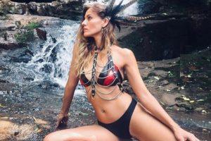Eugenia Clavero: de la selva misionera a la Cobra, el styling y la customización