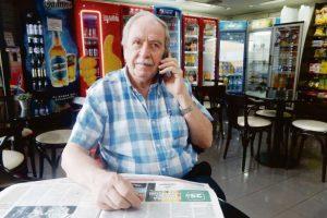 Jalaf: «En el NEA el precio del combustible debería ser menor por no contar con GNC»