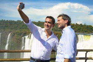 """Lammens: """"Para Alberto Fernández, el turismo es una prioridad"""""""