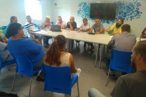 Productores acercan posiciones para discutir el precio de la yerba