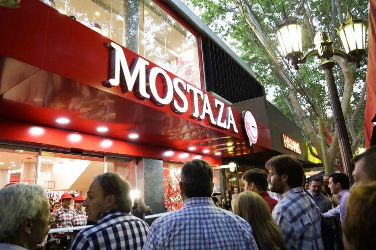 Mostaza confirma su llegada a Misiones