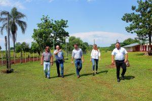 """Oriozabala: """"Es indispensable para el Agro acompañar a las EFAS y las IEA"""""""