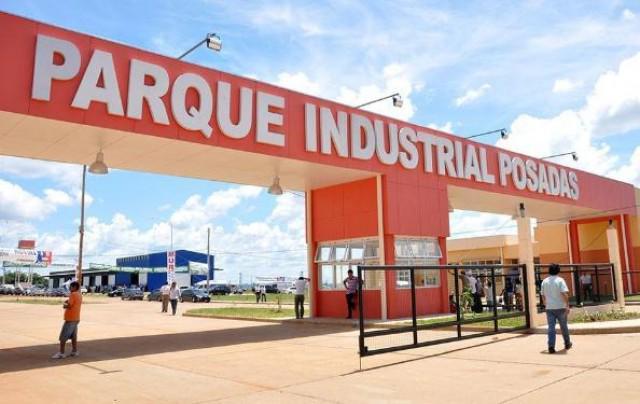 El Parque Industrial Posadas celebra seis años