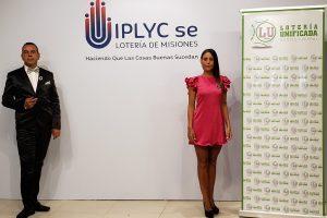 El premio mayor de la Lotería Unificada se distribuyó en Misiones
