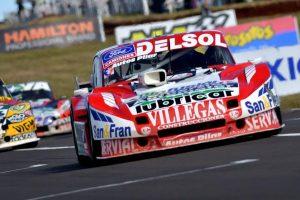 Confirmado: el TC estará en el autódromo Rosamonte esta temporada